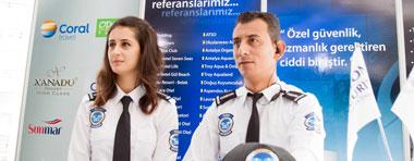 OGD Security - Misyonumuz